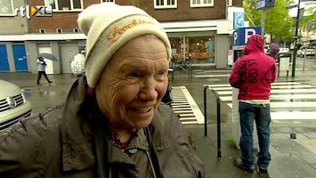 RTL Nieuws Lente 2013: zet een muts op