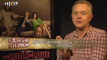 Films & Sterren 'The Look of Love'