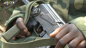 RTL Nieuws Offensief Congolese rebellen op internet