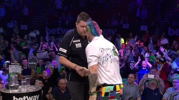 RTL 7 Darts: Premier League Afl. 1