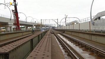 RTL Nieuws Den Bosch weer goed bereikbaar per trein