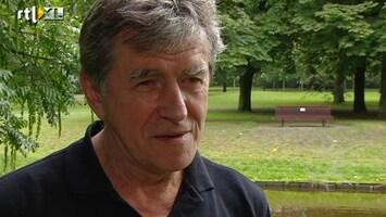 RTL Boulevard Bartho Braat geheimzinnig over terugkeer in GTST
