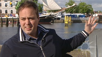 RTL Boulevard Frans Bauer weer op bühne na ziekte