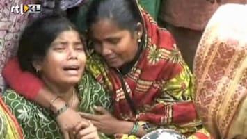 RTL Nieuws India: 102 doden door giftige drank