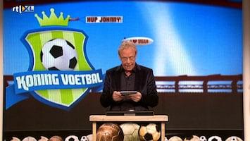 Koning Voetbal Afl. 2