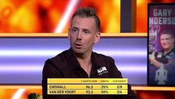 Rtl 7 Darts: World Matchplay - Afl. 3