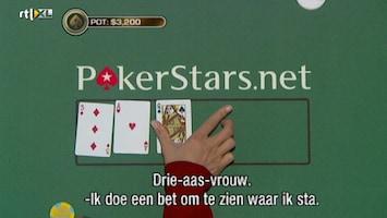 Rtl Poker: European Poker Tour - Uitzending van 09-12-2011