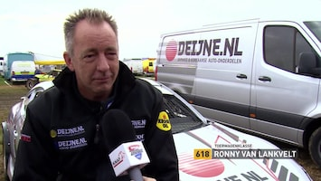 Rtl Gp: Autocross - Rosmalen