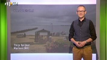 RTL Weer Buienradar update 20 september 2013 10:00uur