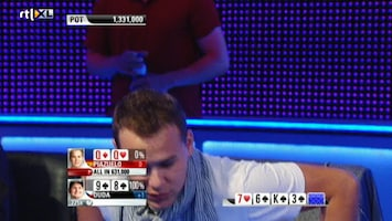 Rtl Poker: European Poker Tour - Barcelona 13