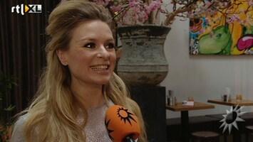RTL Boulevard Sandra van Nieuwland kondigt clubtour aan