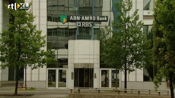 RTL Nieuws ABN Amro dwars bij kwijtschelding Griekse schulden
