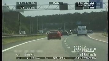 Stop! Politie - Afl. 88
