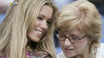 RTL Boulevard Wist Sylvie van interview moeder?
