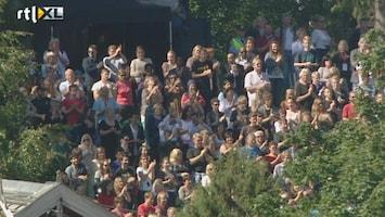 RTL Nieuws Overlevenden terug op drama-eiland