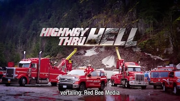 Highway Thru Hell Gate crasher