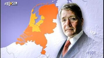 RTL Nieuws 'N-Holland, Flevoland en Utrecht samenvoegen'