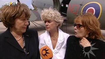 RTL Boulevard Nieuwe Wilhelmina's Soldaat van Oranje