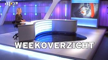 RTL Nieuws Weekoverzicht 3 t/m 10 dec