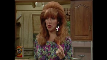 Married With Children Frat chance