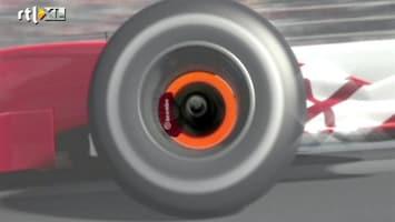 RTL GP: Formule 1 Brembo brakefacts Singapore