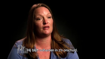 Dr. Phil - A Mom's Dilemma: Her Infant Or The Love Of Her Life?