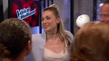 The Voice Of Holland - Blind Auditions 5
