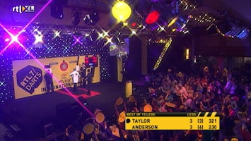 Rtl 7 Darts: International Masters - Rtl 7 Darts: International Masters /4
