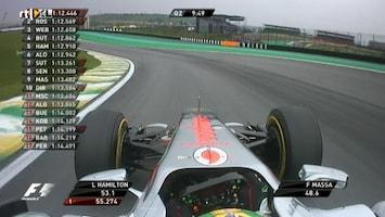 RTL GP: Formule 1 RTL GP: Formule 1 - Brazilië (kwalificatie) /39