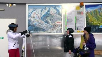 Rtl Snowmagazine - Olympiaregion Seefeld