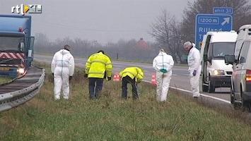 RTL Nieuws Drie verdachten neergeschoten