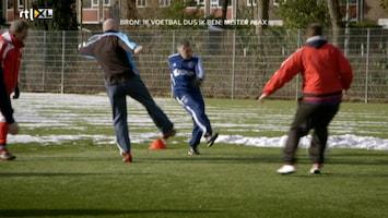 Helden Van De Velden - De Grootste Clubiconen