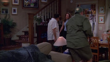 The King Of Queens Shrink wrap