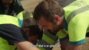 Helden Van Hier: Door Het Vuur - Afl. 4