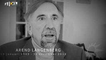 RTL Boulevard In Memoriam: Zij zijn ons ontvallen