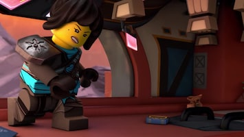 Lego Ninjago - Afl. 16