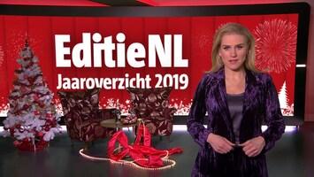 Editie Nl - Afl. 1