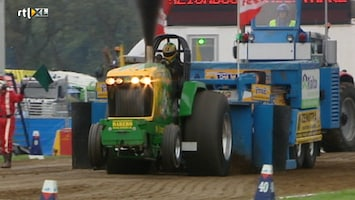 Truck & Tractor Pulling - Lochem Najaar 2010 /8