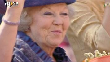 Editie NL 'Majesteit, veel sterkte'
