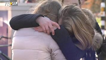 RTL Nieuws Anass dood aangetroffen in bos Wassenaar