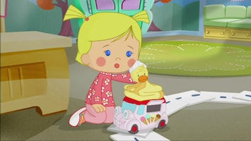 Chloe's Closet - Kleine Dingen, Grote Dingen