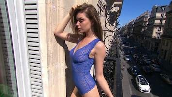 Models In Paris: Het Echte Leven - Afl. 1