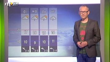 RTL Weer Buienradar Update 24 juni 2013 10:00 uur