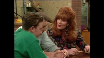 Married With Children - Lookin' For A Desk In All The Wrong Places
