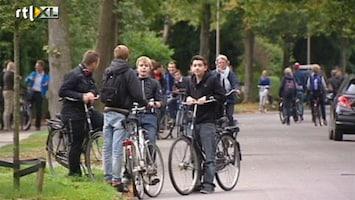 Editie NL Gekkenhuis: Facebook-feestje Haren