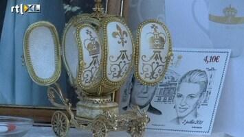 RTL Nieuws Royal Wedding-koorts in Monaco