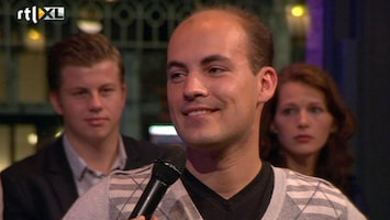 RTL Late Night Dit geluid, maar dan x22!
