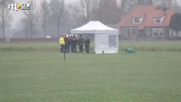 RTL Nieuws Parachutes gevonden springer nooit opengegaan