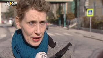 RTL Nieuws 'Geen zwelling te zien op hersenscan'