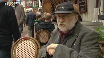 RTL Nieuws Culinair journalist Johannes van Dam overleden